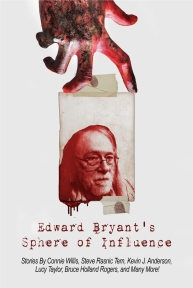 Ed Bryant Sphere of Influence